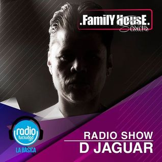 D JAGUAR_FAMILY HOUSE_RADIOSHOW