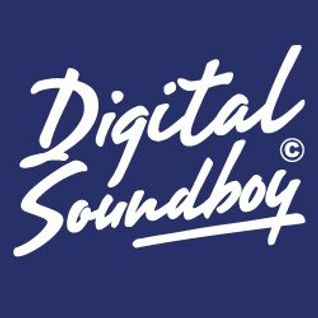 Mark System Rinse FM Digital Soundboy Show 25-01-12