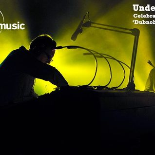 Underworld  - 6 Mix (BBC Radio 6 Music) - 10-Oct-2014