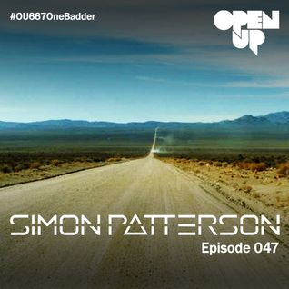 Simon Patterson - Open Up - 047
