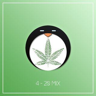 4/20 mix