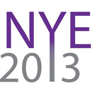 NYE 2012 Live Set