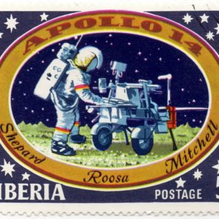 Liberia Dub Apollo