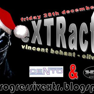 Cento - Progressive Attack 011 (Best Of 2012 Part 1) Special for eXTRactions