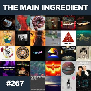 The Main Ingredient Radio Show NYC - Episode #267