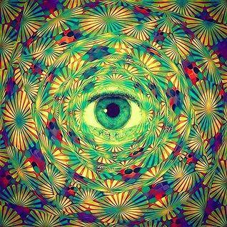 DJ Alienoid- Can you pass the acid test (Mix Set)