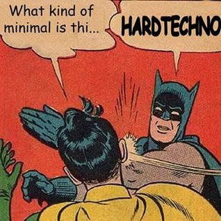 HardTechno Heros