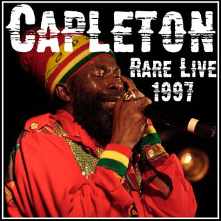 David House Capleton and Determine  Rare Live 1997