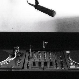LIXO - NTS RADIO 15/08/14
