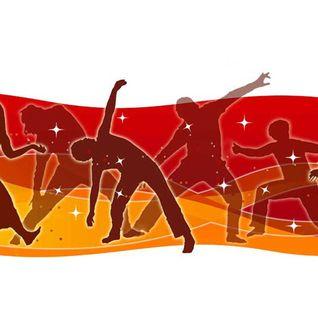 Ecstatic Dance mix 2