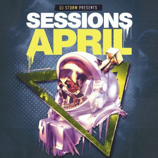 The Sessions Podcast - April 2016