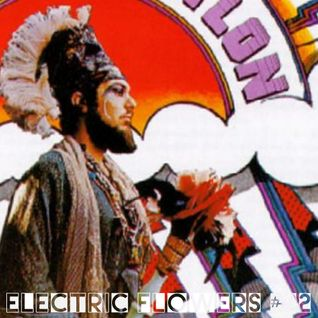 Electric Flowers # 02 Stephen Stills/Link Wray/Jefferson Airplane/Dr. John/Damon/Fleetwood Mac