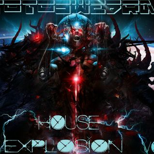 DevilFrank - The 7th House Explosion In The Mix 2014