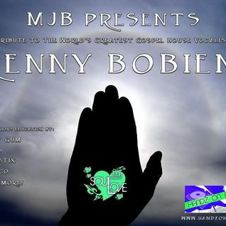 MJB presents The Kenny Bobien Tribute