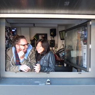 The Do!! You!!! Breakfast Show w/ Charlie Bones & Leanne Wright - 14th October 2015