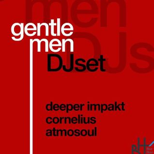 Deeper Impakt Live with Atmosoul @ Bhb, oct.22th 2011