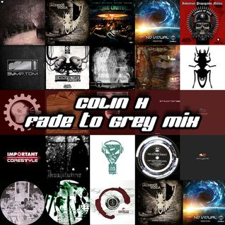Colin H - Fade To Grey (Darkcore / Industrial Hardcore)