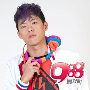 DJ JiaYi -- DJ Mix 1 (21.07.2012) @ 988