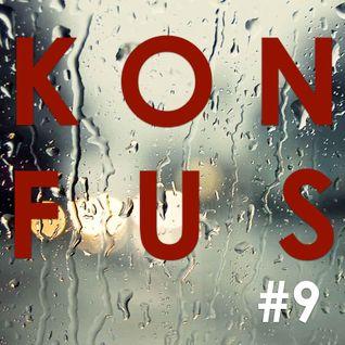 KONFUS #9