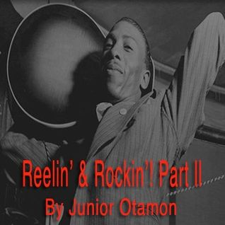 """Rhythm & Blues, 50's Black Rock & Roll, 60's & Soul Pt. 2"""