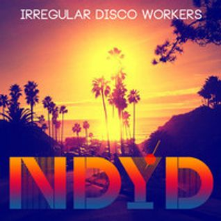 Irregular Disco Workers - Nu Disco Your Disco Exclusive Mix -December 2014