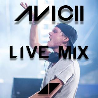 Avicii True Tour  2014-2015 Live Mix