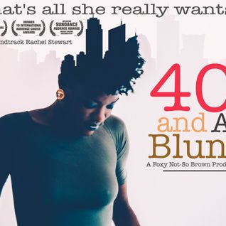 40 and a Blunt soundtrack.
