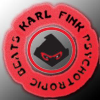 Karl Fink -Psychotropic Beats