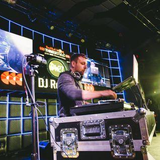 DJ Rehab - USA - Charlotte Regional Qualifier 2015