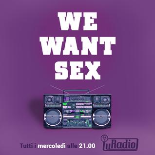 WeWantSex 6x02 - Nba - Part One