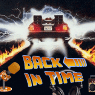 Back In Time (Speciale Luciano Ligabue) - Dj Casta - 03.07.2012