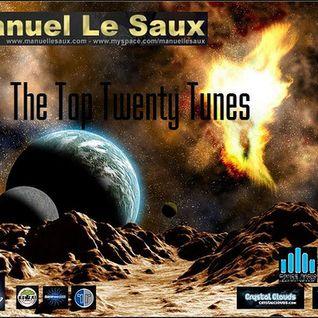 Manuel Le Saux - Top Twenty Tunes 466 (29-07-2013)