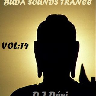 Buda Sounds Trance Vol:14