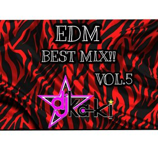 THE EDM BEST MIX #5