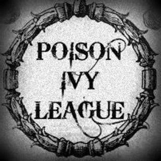 Poison Ivy League Shanghai Part 2