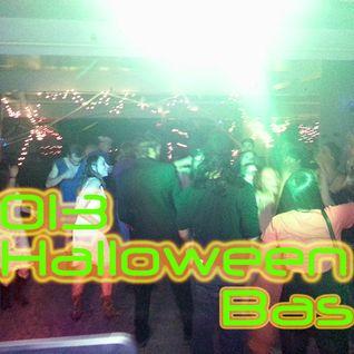 2013 UMSL Halloween Bash - LIVE 10/25/2013