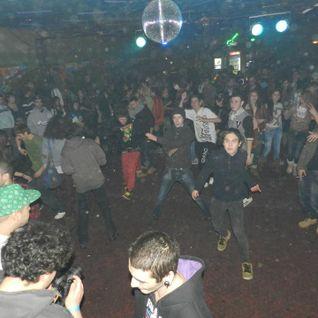MOONDUST - live @ drums.ro radio [february2012]