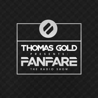 Thomas Gold Presents Fanfare: Episode 218