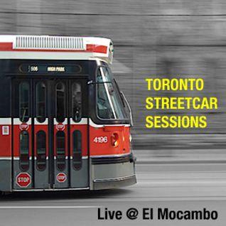 Toronto Streetcar Sessions LIVE @ El Mocambo (01-20-2011)