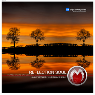 Reflection Soul - MistiqueMusic Showcase 090 on Digitally Imported