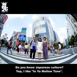 (TOKYO FM WORLD)GOON TRAX presents TOKYO TRAX exclusive mix vol.2 mixed by JUNYA HIRAGA