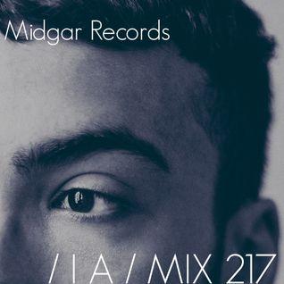 IA MIX 217 Midgar Records
