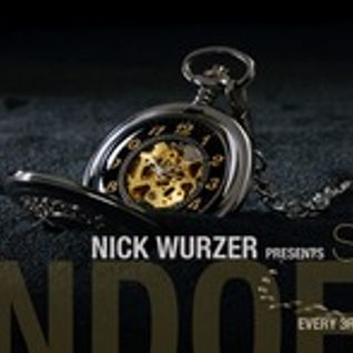 Nick Wurzer - Sounds of Life 01 @ EssentialFM 13.10.2012