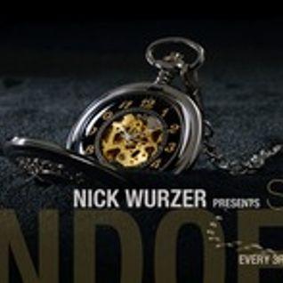 Nick Wurzer - Sounds of Life 01 @ EssentialFM 13.10.2012