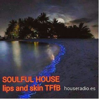 lips and skin - soulfulhouse one BCN by TFfB