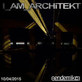 I_AM_ARCHiTEKT - 2015-04-10