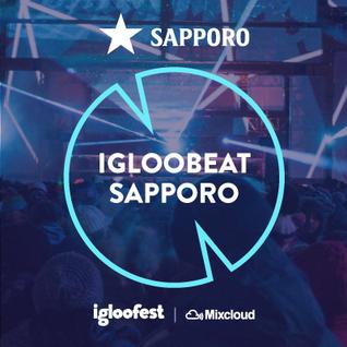 Igloobeat Sapporo 2016 - Mirador! !