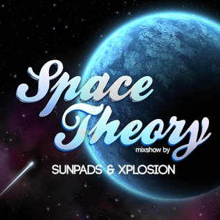 Space Theory Mixshow - 2012 Year Mix (Part 2)