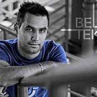 Beltek - Live @ Mandarine (Buenos Aires) - 13.07.2013