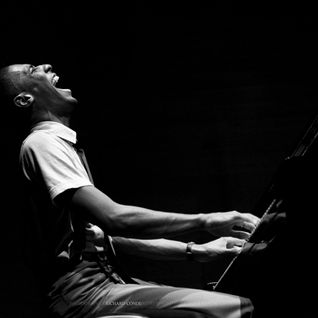 The International Ronnie Scott's Radio Show feat. Jon Batiste